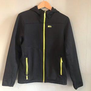 REI Therma fit hoodie